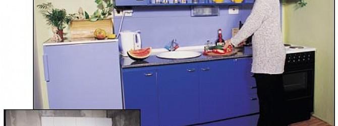 Arbeitsverfahren bei der Anwendung von selbstklebenden D-C-Fix ...