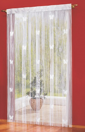 befestigungsarten der schnurgardinen heimtex ideen. Black Bedroom Furniture Sets. Home Design Ideas