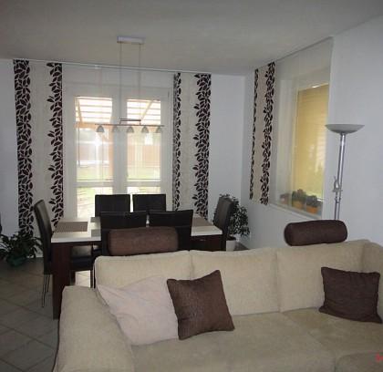 Heimtex ideen - Paneele wohnzimmer ...