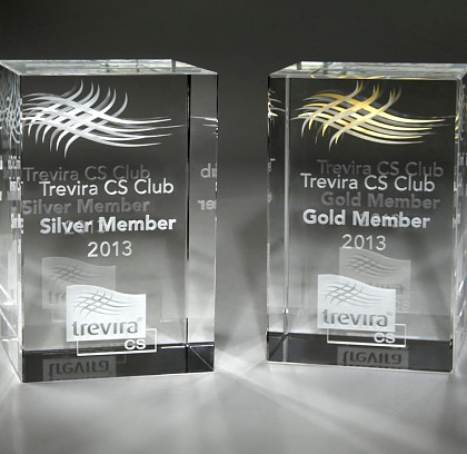 Trevira CS Club: Die Top-Kunden 2013