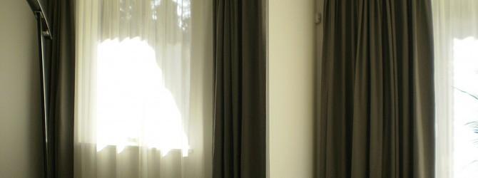Fenster mit aussicht in den wald heimtex ideen - Fenster mit aussicht ...