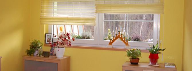haben sie keine angst vor bunten gardinen sie sind vielseitig heimtex ideen. Black Bedroom Furniture Sets. Home Design Ideas