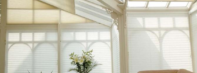 eine variable abschirmung f r den wintergarten heimtex ideen. Black Bedroom Furniture Sets. Home Design Ideas