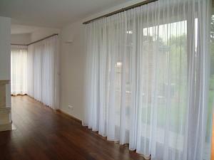 gardinen f r das ganze haus heimtex ideen. Black Bedroom Furniture Sets. Home Design Ideas