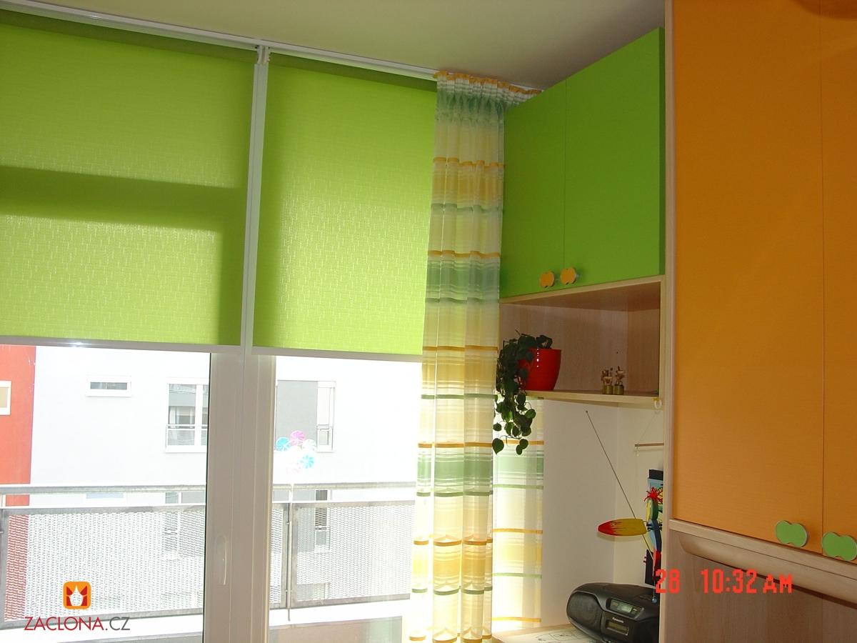 frische und fr hliche farben f r das kinderzimmer. Black Bedroom Furniture Sets. Home Design Ideas