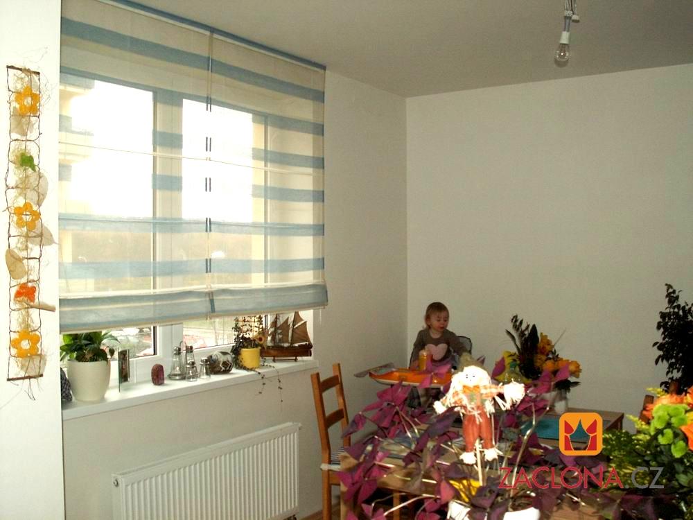 Heimtex ideen - Esszimmer gardinen ...